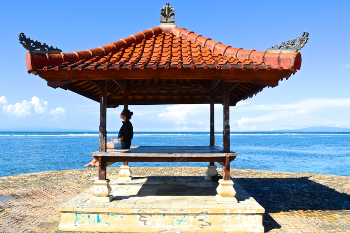Sanur, Bali: A Perfect Place to WindDown