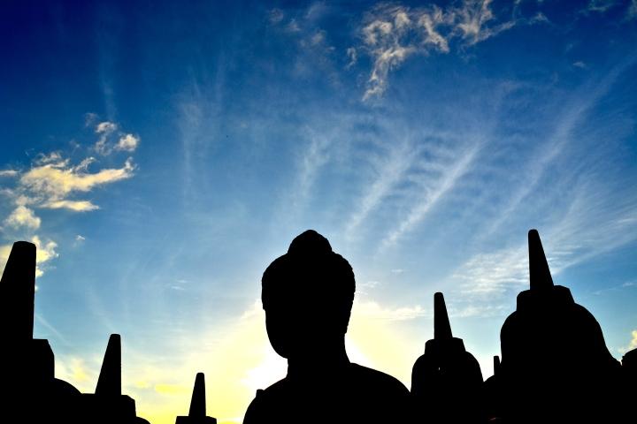 Borobudur: An awe-inspiring experience onJava