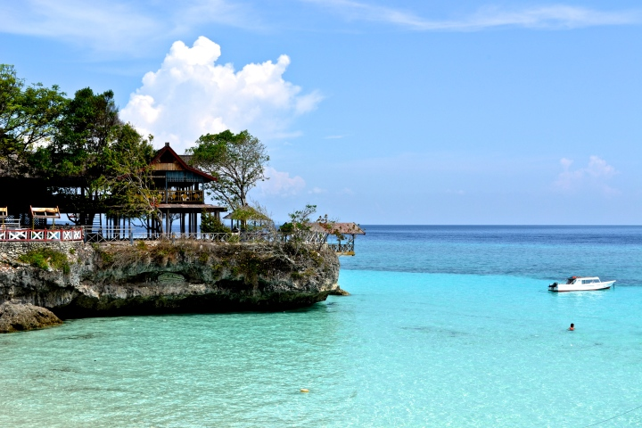 Bira Beach, Indonesia