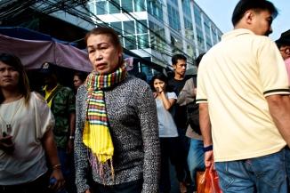 Gender wasn't always so easy to determine in Bangkok.