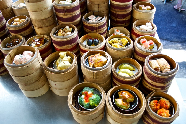 Malaysia, Where We're All FoodFanatics