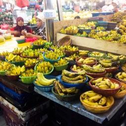 So many bananas.