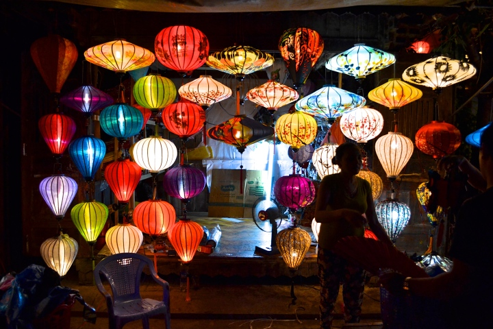 Hoi An Ancient Town: The Venice of the East