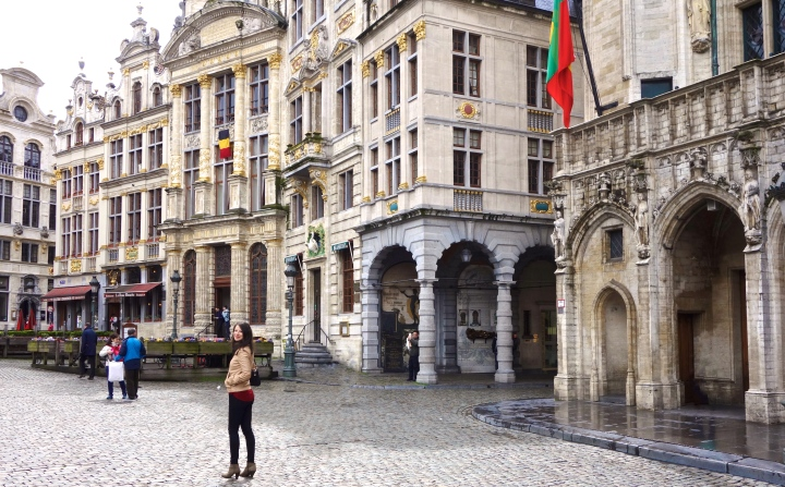 One Month Later: Our New Belgian Life