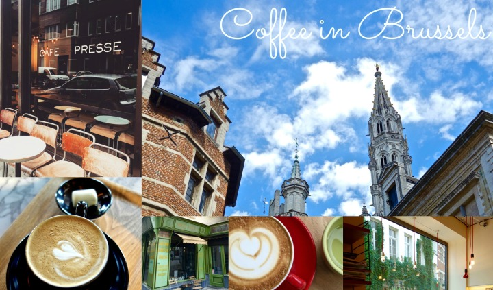 The Best Specialty Coffee in Brussels