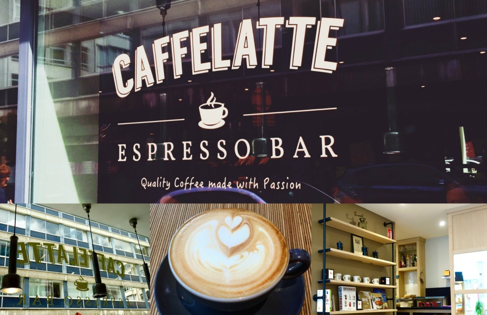 Caffe Latte - Brussels