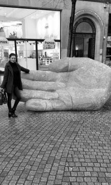 Sunday shopping in Antwerp