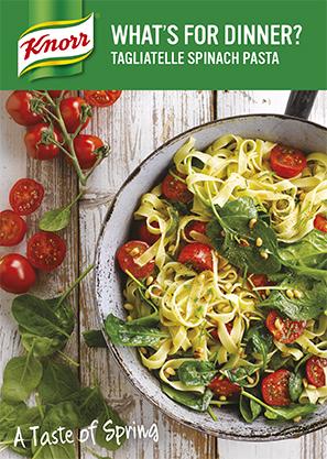 RC_Tagliatelle Spinach Pasta -1 kopiëren