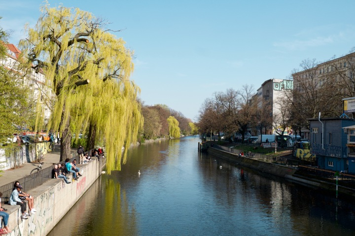 Berlin in Bloom: Germany's Capital Through My Lens