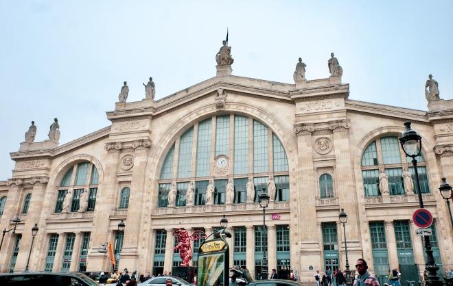 25hours Terminus Nord Paris