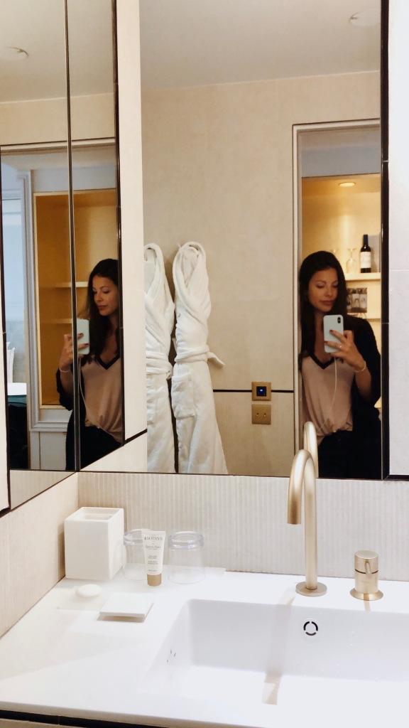 hotel review maison armance