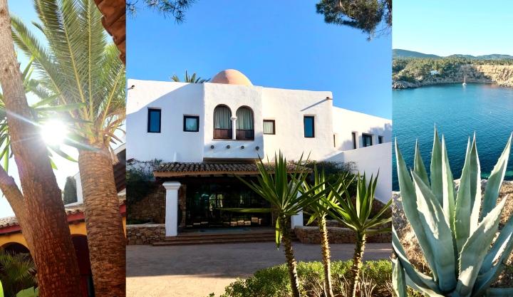 Hotel Review: Hotel Las Brisas, A Piece of Paradise onIbiza