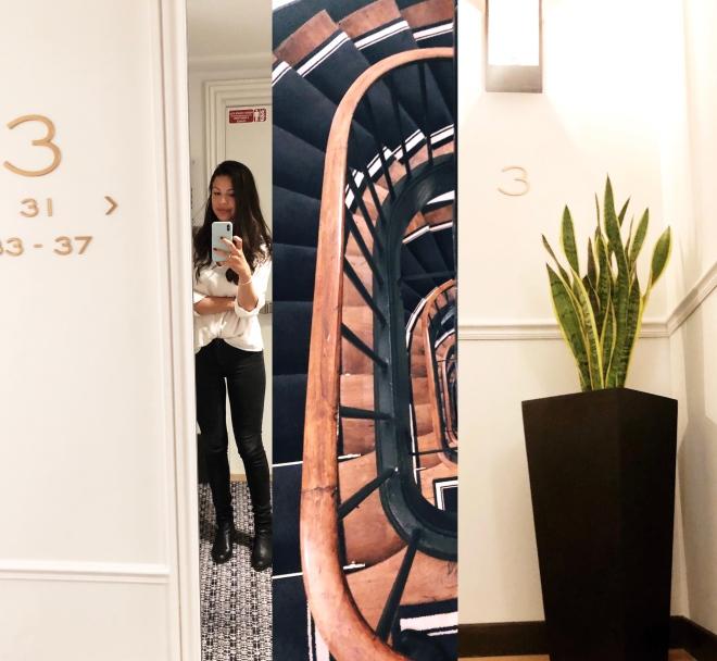 Maison Armance hotel review