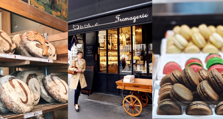 Secret Food Tours Review: Saint Germain des Pres, Paris