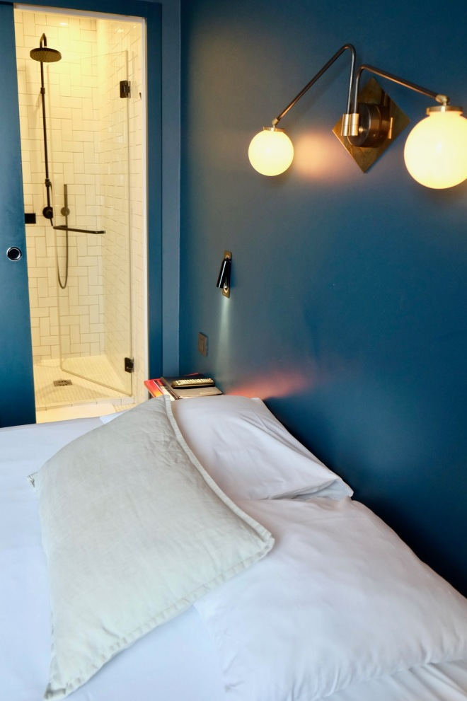 C.O.Q. Hotel Paris Review