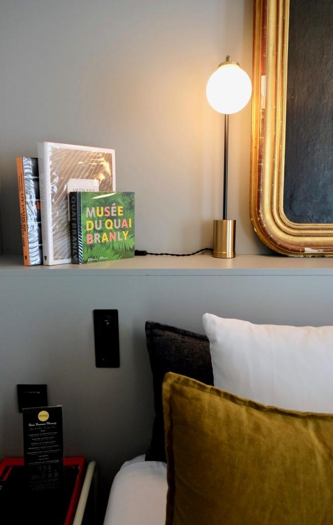 COQ Hotel Paris Review