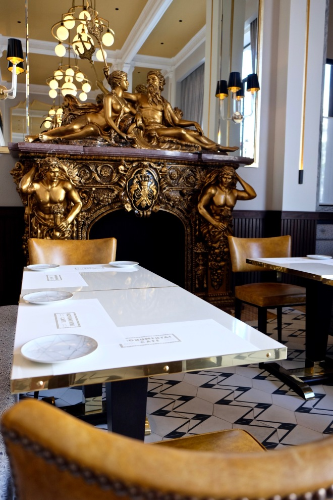 Monumental Palace Hotel Porto