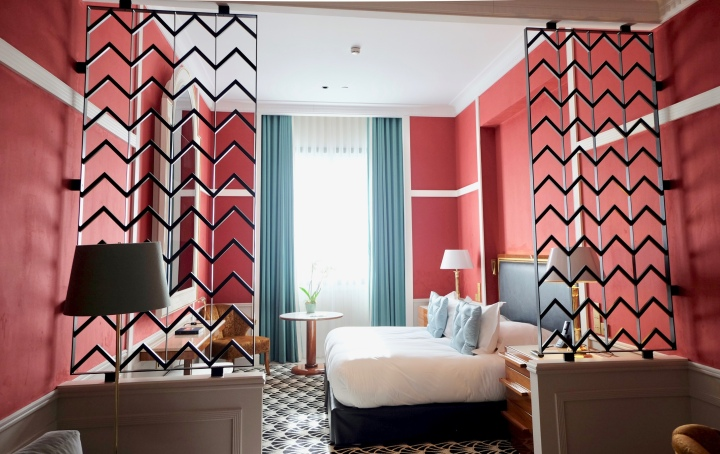Hotel Review: Casually Luxurious at Monumental Palace,Porto