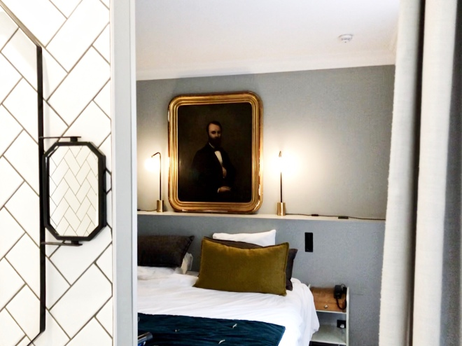 COQ Paris Hotel Review