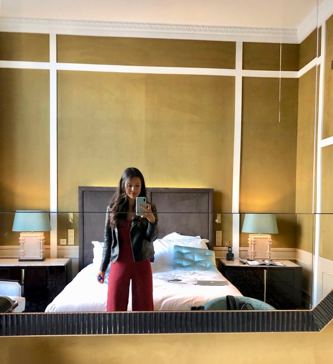 Monumental Palace Porto Hotel Review