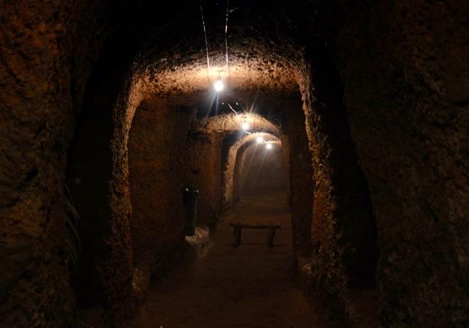 Old Frascati Wine Tour