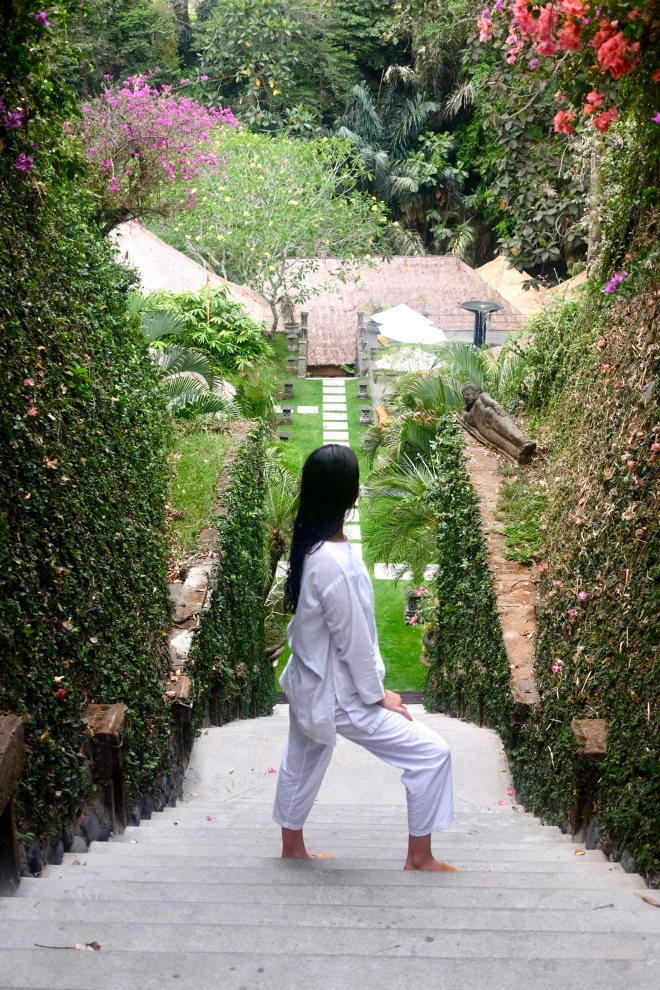 Sukhavati retreat and spa Bali review
