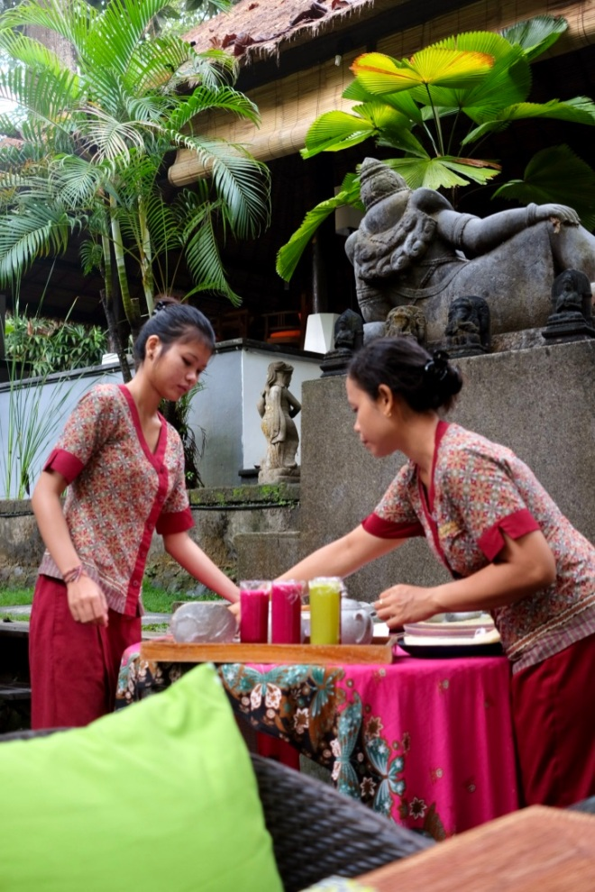 sukhavati ayurvedic retreat and spa bali