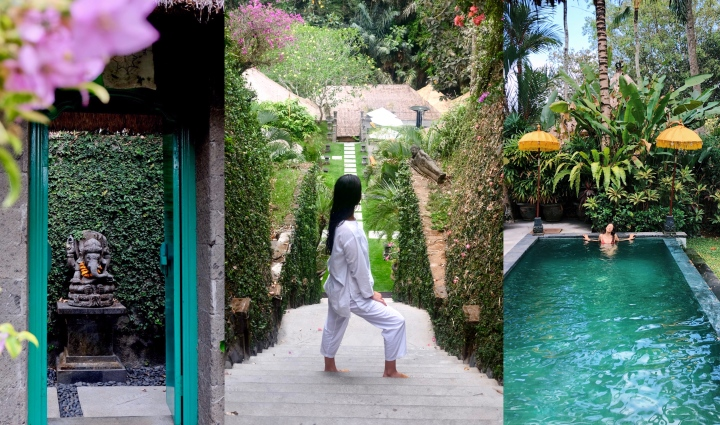 Review: My Wellness Experience at Sukhavati Ayurvedic Retreat & Spa,Bali