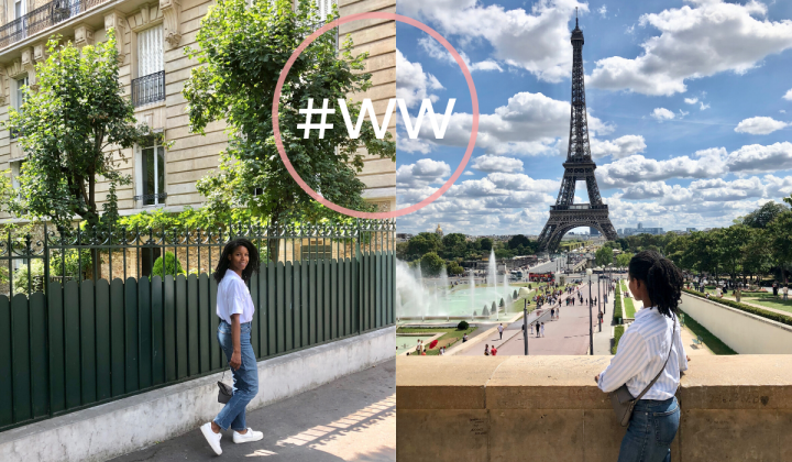 #WanderWomen: An American Living the Parisian Dream