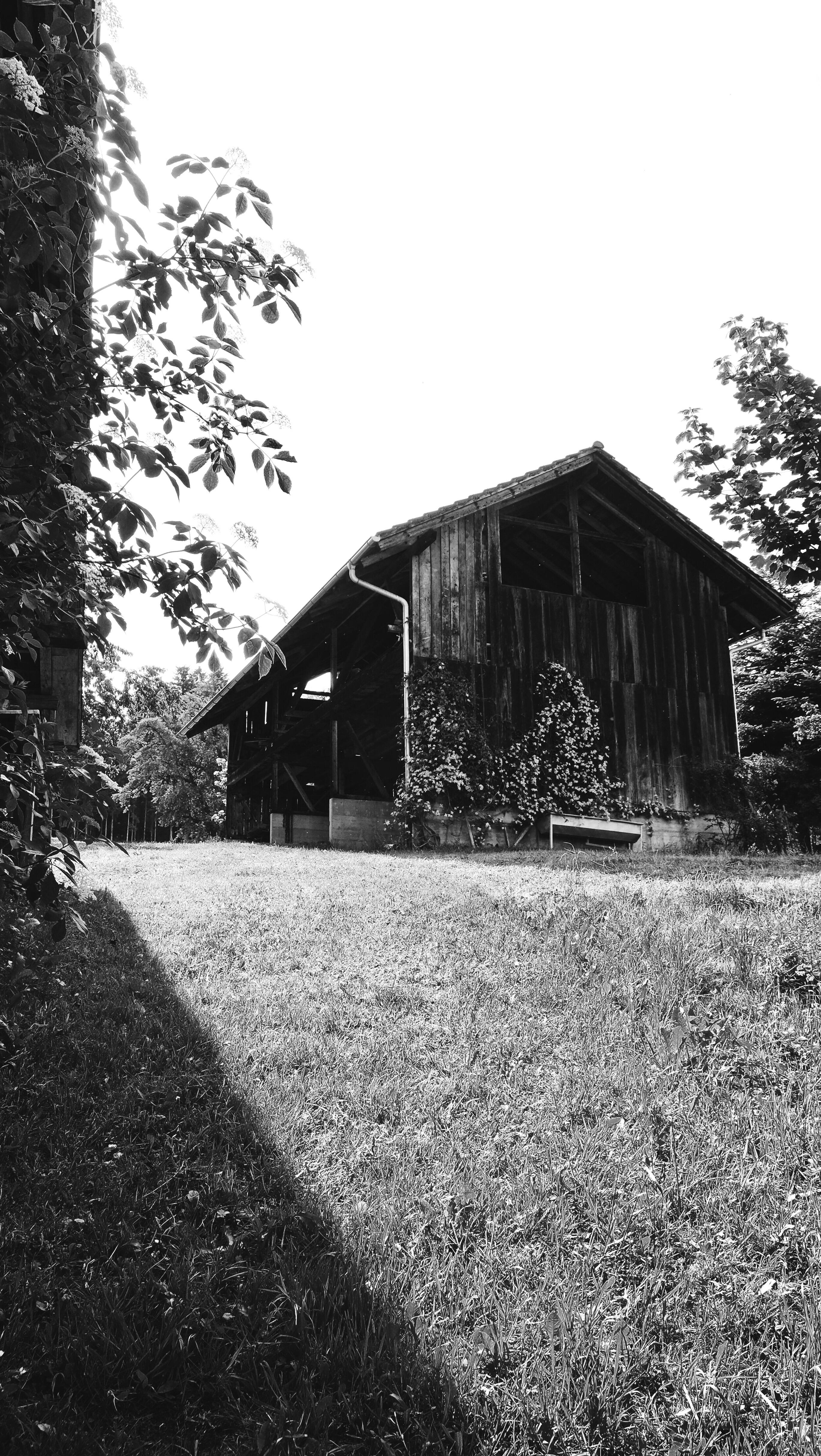 Alte Mühle Winterschwil switzerland